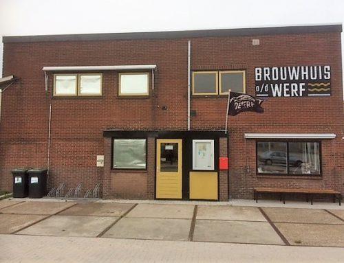 """Blogbericht op Biernet.nl: """"Brouw je eigen bier bij Brouwhuis aan de Werf"""""""